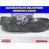 Guardapolvo Delantero Derecho Renault Logan Original