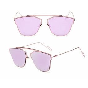 afdfb96c74c3e Óculos Escuros De Sol Dior So Real - Óculos De Sol no Mercado Livre ...
