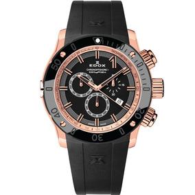 Reloj Edox Chronoffshore-1 1022137rnir Ghiberti