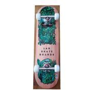 Skateboard y Sandboard desde