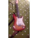 Guitarra Electrica Texas...sonido Genial ..300.000