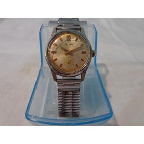 ee403025af7 Relogio De Pulso Antigo Nelima - Relógios no Mercado Livre Brasil