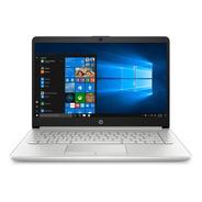 Laptop Hp 14-dk1025wm Silver 14 Ryzen 3 3250u 4gbram 1tb Hdd