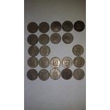 35 Puyas 1936,45,48,65,58,64,65,71 Muy Buenas, Precio Real