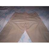 Pantalon, De Gabardina Marca Tabla, (muy Buen Estado)