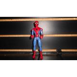 Marvel Comics, Spiderman, Hombre Araña, Figura Articulada!!