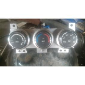 Controles De Aire Acondicionado Nissan Sentra Original