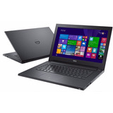Notebook Dell Inspiron 3442 I3 4gb hd 1tb g.dvd 14