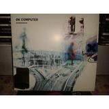 Vinilo Radiohead Ok Computer