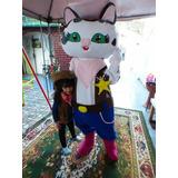 Sherif Callie Blue Halloween Perros Gatos Oso Cariñoso