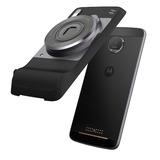 Hasselblad True Zoom Convierte Los Teléfonos Motorola Z