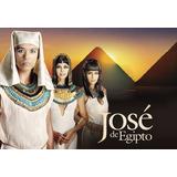 Novela Jose De Egitpo 1er Temporada Completa