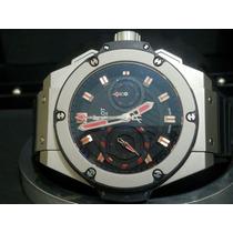 Relógio Eta Automático Máquina Valjoux 7750 Frete Grátis