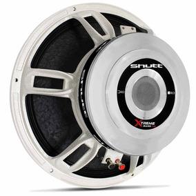 Alto Falante 15 Polegadas Shutt X-treme Bass 1.6k Sh-15 800w