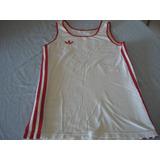 Camisa Flamengo Regata adidas 1983 Original Com Etiquetas