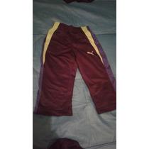 Pants Puma 2 Años