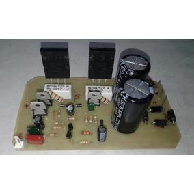 Placa Amplificadora De Audio Mono 100w Rms
