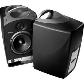 Sistema De Som Fender Monitor Portátil 150w Passport Studio