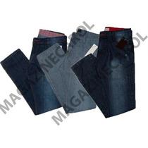 Calça Jeans Masculina Vários Modelos Tamanhos 36 Ao 56