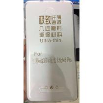 Funda Xiaomi Redmi Note 3 Pro 152mm Tpu Kate Coppel