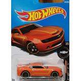 Hotwheels 2013 Chevy Camaro Special Edition #246 2017