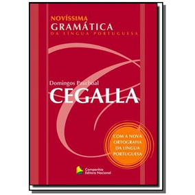 Novissima Gramatica Da Lingua Portuguesa: Novo Aco