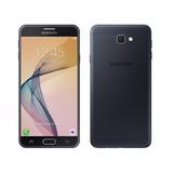 Samsung J5 Prime Liberado Negro Lector De Huellas 13 Mp