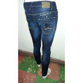 Pantalon Guess Mezclilla De Hombre 100%nuevo Original