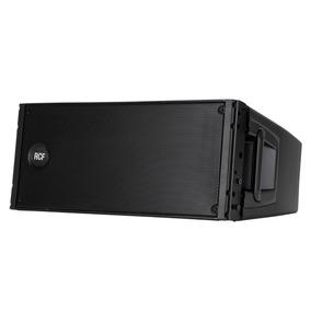Caja Amplificada Arreglo Lineal Rcf Hdl 20a-incluye Envío