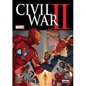 Civil War 2 Edicion Completa