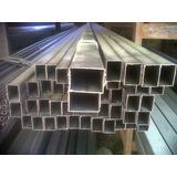 Tubo 110x110 Estructural 4.5mm En 6mts