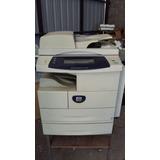 Fotocopiadora E Impresora Xerox Workcentre 4150