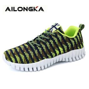 Tênis Marca Sapatos Casuais Para O Verão Masculino Flats Ch