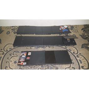 Lote Com 8 Playstation 2 Slim Todos Com Problema Leia Obs A2