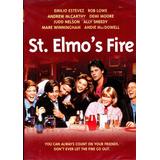 Dvd Primer Año Del Resto De Nuestras Vidas (st. Elmo`s Fire)