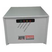 Regulador De Voltaje 900 Watts Refri Lavadora Bomba Secadora