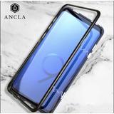 Funda Bumper Magnetica Samsung Galaxy S8 Y S9 100% Original