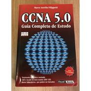 Livro - Ccna 5.0 Guia Completo De Estudo - Zero - Sem Uso