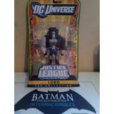 Batman Liga De La Justicia Superman Lobo Nuevo Exclusivo