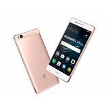 Huawei P9 Lite Dual Sim Lte 5.2pg 13+8mpx 16+2ram Rosa