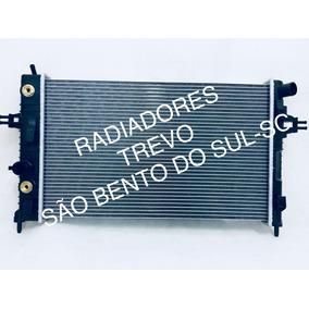 Radiador Astra 2010 2011 2012 Zafira 2010 2011 Automatica