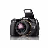 Câmera Digital Benq Gh700 Full Hd 16 Mp Semiprofissional