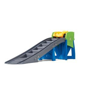 Juegos Para Niños, Resbaladeras, Columpios, Montañas - Step2