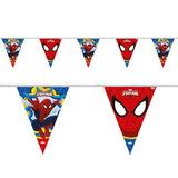 Banderines Metalizados Infantiles Decoracion Fiestas