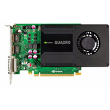Placa De Vídeo 2gb Ddr5 128bit Pci-ex Quadro Pny K2000