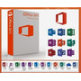 Serial Office 2013 Pro Plus 32/64 Bits Chave Fpp