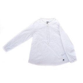 Camisa Niña Pg300213 Berta