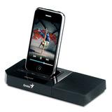 Parlante Para Iphone Genius Sp-i500 Districomp