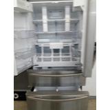 Nevera Frigilux 4 Gavetas Congelador Silver Nfrlf-20s