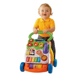 Andador Vtech Sit To Stand Learning Walker **